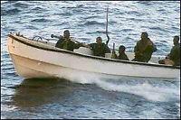 Somaliske pirater har frigitt 21 gisler