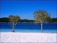 Turister tisser ned verdensarv i Australia
