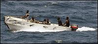 Pirat-gisler reddet av frilans-kystvakt