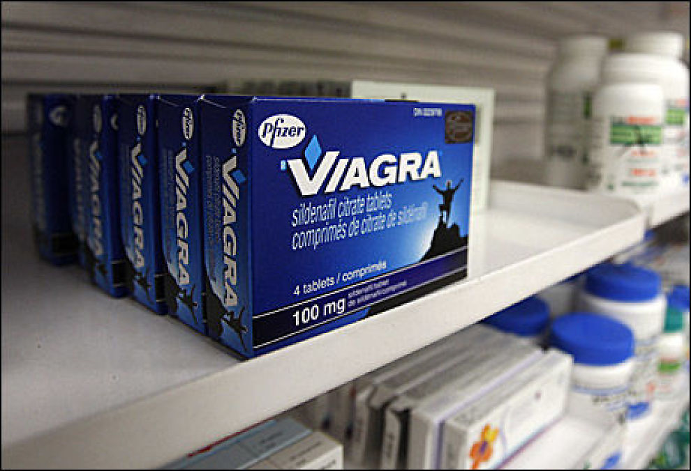 Viagra man mexico