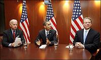 Obama: - Må angripe klimaproblemene nå!