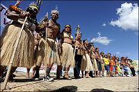 Urfolk får stemme i klimaforhandlingene