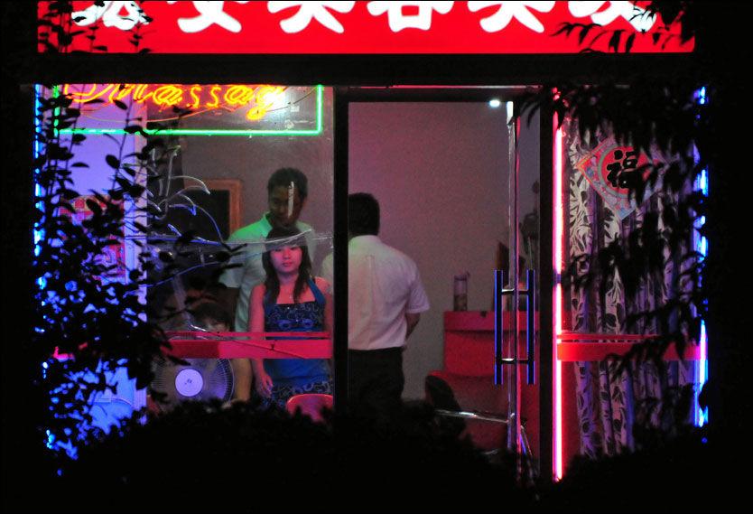 kinesiske kvinder sex med  mænd