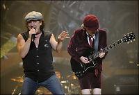 AC/DC gjør ekstrakonsert i Norge
