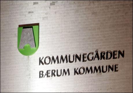 Innsyn bærum kommune