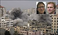 Norske leger i Gaza: - Situasjonen på sykehusene er katastrofale