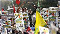 Iranske studentgrupper vil utføre selvmordsangrep i Israel