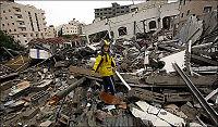 Norske familier fortsatt innesperret i Gaza