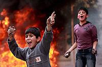 Redd Barna fortviler: - Frustrerende å ikke få hjelpe barna