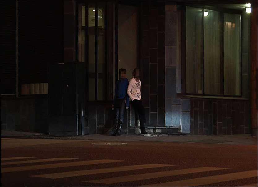 prostitusjon i norge i dag masage sex