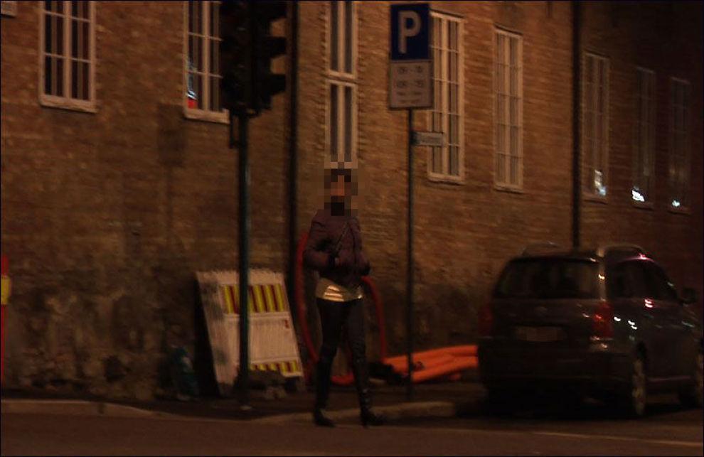 Prostituerte i oslo eskorte kongsberg