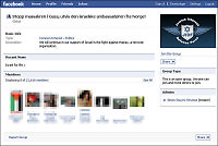- Hackere tok over norsk Facebook-gruppe