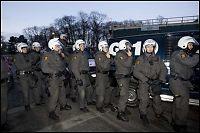 Politiet frykter bråk under Israel-demontrasjon