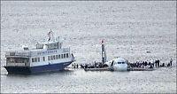 Passasjer: - Helt utrolig at alle overlevde