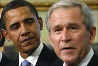 Bush-Obama Powers Will Pass to Next President