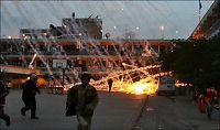 To barn drept i angrep på FN-skole i Gaza
