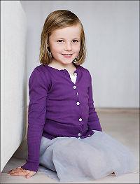 Prinsesse Ingrid Alexandra 5 år i dag!