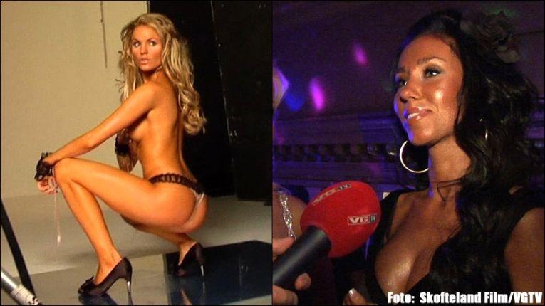 henriette steenstrup naken svenska porno