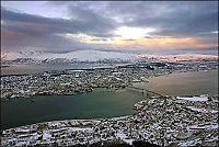 Slik er likestillingen i Norge