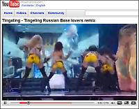 Russland raser mot svenske Melodi Grand Prix