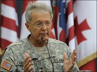 NATO-general advarer mot Russlands intensjoner