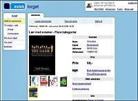 Pirater selger e-bøker på Finn