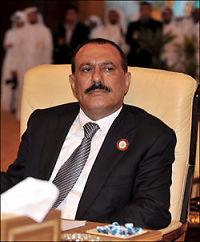 Støre møtte Jemens president uten å diskutere Martine-saken