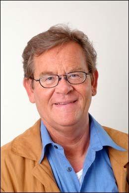 - IKKE RELIGION: Det sier professor Otto Krogseth om scientologikirken. Foto: UiO