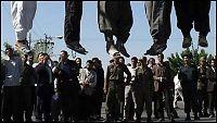 - To mindreårige lovbrytere skal henrettes i Iran i morgen