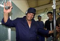 Egyptisk kjendissanger synger om griseslakt: - Til helvete med grisene