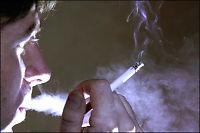 Snart røykeforbud i tobakksdelstat