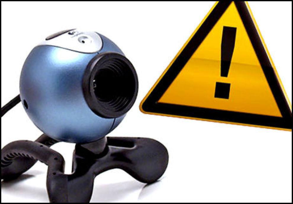 webkamera kan