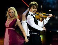 Viasat vil flytte Melodi Grand Prix-finalen