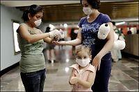 USA bruker 1 milliard dollar på H1N1-vaksine