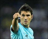 Busacca dømmer Champions League-finalen