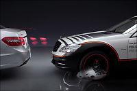 Mercedes' sikreste bil noensinne