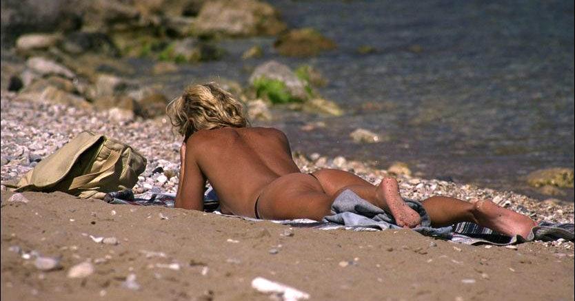nakne damer på stranda billig telefonsex