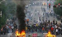 «Neda» hylles som iransk martyr