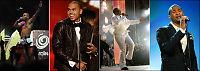 Kjendisrappere hyller Michael Jackson i ny sang