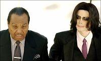 Jacksons far: - Stress tok ikke livet av sønnen min