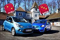 Norges 10 billigste biler