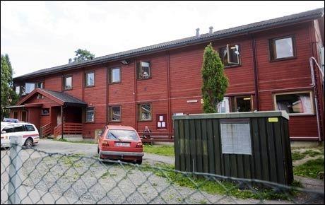 FULLE ASYLMOTTAK: Kapasiteten til norske asylmottak er nå så sprengt at UDI vil ta i bruk båter for å gi asylsøkere tak over hodet. Foto: Scanpix