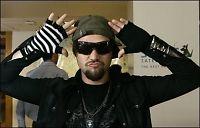 Jackass-mor ringte radiokanal for å avkrefte overdose