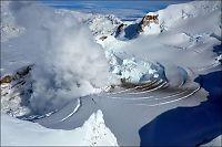 - Isbreene i Alaska smelter raskt
