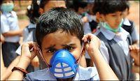 Stenger alle skoler i kamp mot svineinfluensa