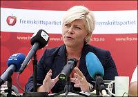 Siv: - Vil ikke gi Krekars advokat hele oppskriften