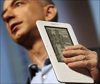 E-bøker mest miljøvennlig