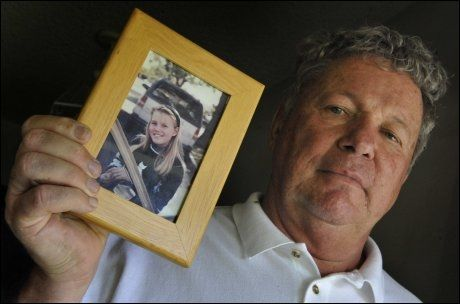 LETTET: Stefaren Carl Probyn tror Jaycee ble glad i kidnapperen sin. Foto: AP