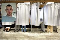 Christian ville stemme - men fikk nei