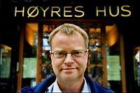 - Byttet ut Høyre-sedler med Rødt-sedler